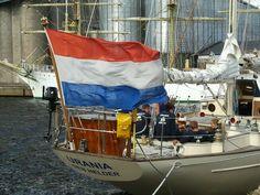 Tall Ship's Race - Halmstad