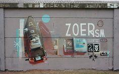 Zoer CSX