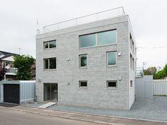 ダンロックホーム(株式会社よねざわ工業) 建築設計・施工、コンクリートブロック・コンクリート二次製品の製造販売・施工、等 マドゥーラ