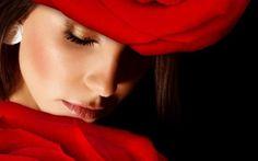Χαμογέλασέ τους! Beanie, Hats, Red, Fashion, Moda, Hat, Fashion Styles, Beanies, Fashion Illustrations