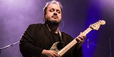 Interview with Marillion Legendary Guitarist, Steve Rothery, about the concept behind FEAR, the longevity of the band and more. - Your Online Magazine for Hard Rock and Heavy Metal Progressive Rock, Rock Music, Cool Bands, Legends, 18th, Career, Interview, The Incredibles, Strong