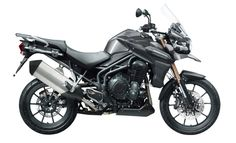 Triumph Tiger Explorer    1215cc Inline Triple, Shaft drive