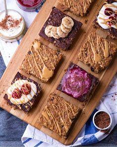 @free_athlete #goodmorning #breakfast #breakfasttime #foodporn #foodstyling #foodphotography #foodprep #foodart #foodblogger #foodlover #fooddiary #healthyfood #healthyeating #healthybreakfast #eatclean #healthylifestyle #healthychoices #healthyrecipes #yummy #eathealthy #dessertporn #instafood #instagood #vsco #instalike #delicious #foodphoto #eatwell #peanutbutter #brownies
