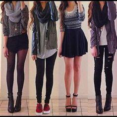outfits lita