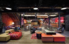 5 Pubs with Intoxicatingly Good Bar Design | Habitusliving.com