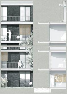 Alles wird gut in Luxemburg - Wiener Büro gewinnt Wettbewerb