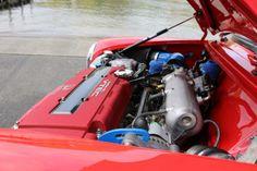 1977 Mini Cooper Cooper Classic 200hp B18C RHD Show Car