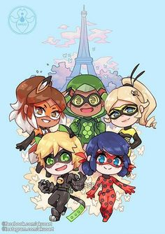 Read Especial personajes Chibi y Kawaii from the story Imágenes yaoi de Miraculous by Bra_Ouji (Bra Ouji Brief) with reads. Miraculous Ladybug Fanfiction, Miraculous Characters, Miraculous Ladybug Fan Art, Meraculous Ladybug, Ladybug Comics, Ladybug Und Cat Noir, Miraculous Ladybug Wallpaper, Lady Bug, Cute Cartoon