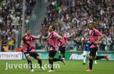 The last gol of Alessandro Del Piero with Juventus, thanks for all captain!