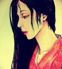 Maria Esteban work #comic #art #artistic #character #ink #design #photography #pic #draw #tattoo #drawing #illustration #decoration #manga #japanese #traditional