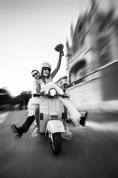 just married !!! let´s go!!! by Ovidiu Marcu on 500px