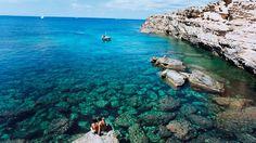 Mar Formentera - Ilhas Baleares