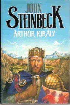 Akkoriban Uther Pendragon volt Anglia királya. A király megismerte és megszerette Ingraine-t. Könyörögve kérte, hogy töltsön vele egy éjszakát, de Ingraine visszautasította a királyt. Azonban a király cselhez folyamodott, és egy varázsló segítségével megszerezte a hölgyet. De a születendő gyermeket a varázslónak kellett adnia… Uther halála után versengtek a királyi trónért, viszont csak az lehet a király, aki ki tudja húzni a kőből azt a kardot, melyet Uther szorított be...