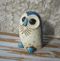 Vintage Owl Bank  Owl Piggy Bank  Owl Coin by VintageSouthernPicks