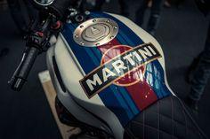 Martini Racing : Photo