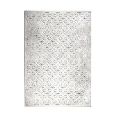 Zuiver Yenga Geometric Woven Floor Rug with Black Pattern Grey And White Rug, Kinds Of Shapes, Modern Contemporary Homes, Wonderwall, Hexagon Shape, Black Pattern, Light Shades, Soft Furnishings, Pattern Making
