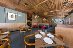 The Arthur J, a Debonair Steakhouse in Manhattan Beach From David LeFevre - Eater LA