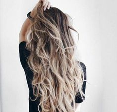 Imagen de hair, girl, and hairstyle