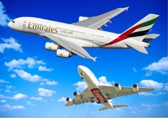 Airbus A380 after Photoshop