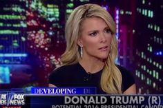 Qui est Megyn Kelly, la star de Fox News, autant adulée que détestée aux Etats-Unis ?