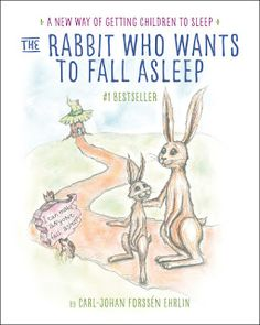 Today I'm sharing how this book has changed our sleep routine for the better. You can also enter for a chance to win your own copy AND a $25 Carter's gift certificate! #RabbitGoToSleep #ad