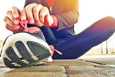 A plan for half marathon success this spring! From winter training tips to a full spring half marathon training plan, get everything you need here. How To Lower Cortisol, Lower Cortisol Levels, Easy Workouts, At Home Workouts, Exercise Workouts, Exercises, Best Workout For Beginners, Nutrition Jobs, Yoga Posen