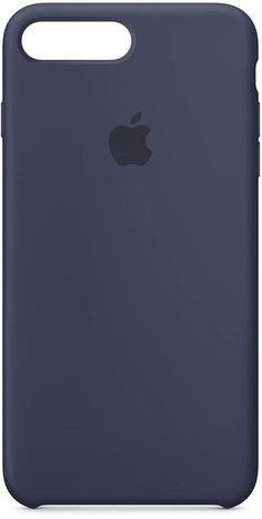 Apple iPhone 8 Plus / iPhone 7 Plus Silicone Case