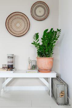 Afrikaanse sferen in huis met de Zamioculcas   Binti Home blog : Interieurinspiratie, woonideeën en stylingtips