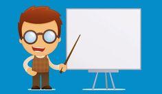 AYUDA PARA MAESTROS: ¿Qué tipo de profesor eres en relación a las TIC?