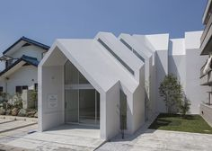 Clinic by Hkl Studio