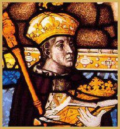 Henry VI  (1422-1461)