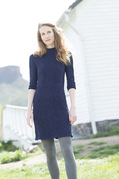 Ravelry: recently added to Dress