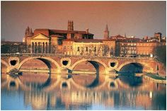 Toulouse <3