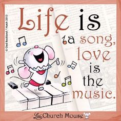 church mouse quotes | Little Church Mouse is amusing and delightful with its sweet insight ...