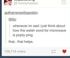 If that's true, I'm never calling it a microwave again. <-- xD