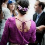 Una boda con hortensias en Asturias – Querida Valentina