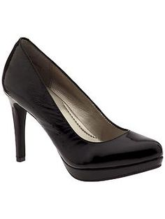 Me Too Holly in Black Patent