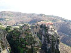 Varlaam-Monastery
