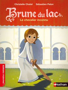 Buy Brune du Lac, le chevalier inconnu - Roman Historique - De 7 à 11 ans by Christelle Chatel, Sébastien Pelon and Read this Book on Kobo's Free Apps. Discover Kobo's Vast Collection of Ebooks and Audiobooks Today - Over 4 Million Titles! Dragons, Chatel, Dc Comics, Free Apps, Audiobooks, Disney Characters, Fictional Characters, Aurora Sleeping Beauty, Ebooks