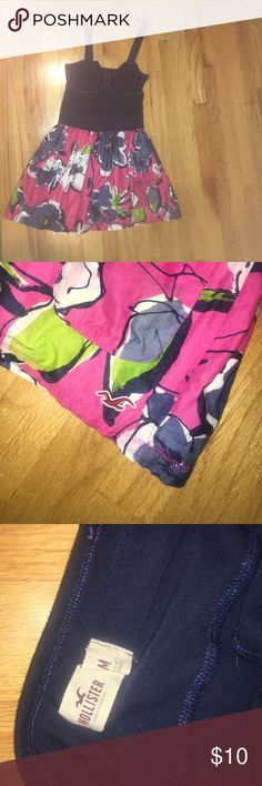 Hollister 1 piece Dress. Size S. Excellent condition. Price negotiable as always :) Hollister Dresses Mini