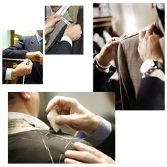 tailor bespoke - Google Search