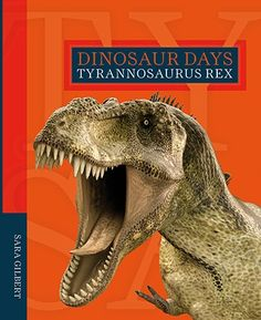 Journeying back through time, Dinosaur Days acquaints readers with eight creatures of the Mesozoic era. Using age-appropriate language, this new series will whet young paleontologists' appetites as it uncovers when and where important fossils hav Dinosaurs Live, Sara Gilbert, Next Generation Science Standards, Magic Treehouse, Creative Company, Tyrannosaurus Rex, Prehistoric, Fossils, Habitats