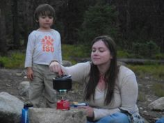 20 Tips for Backpacking with a Toddler or Pre-Schooler: A Practice of Patience and Flexibility
