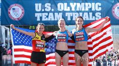 Timeline: Women's Running Through the Years - Competitor.com