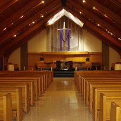 St. Dunstan's Episcopal Church, McLean, VA