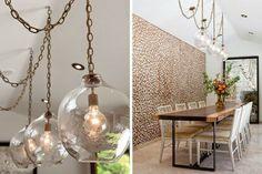 basement: lighting inspiration