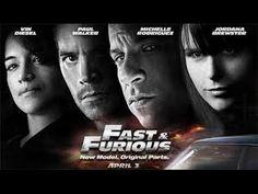 Filme Fast and Furious 6 - Filmes De Ação Completos Dublados