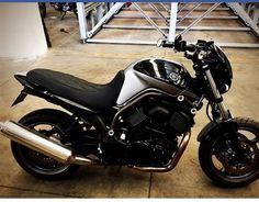 Yamaha BT 1100 Bulldog 3
