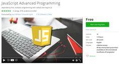 JavaScript Advanced Programming...
