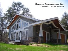 5 Ways To Upgrade The Exterior Of Your Home | Rempfer Construction, Inc.